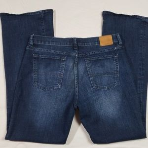 Lucky Brand Sweet Boot Jeans Size 14/32R
